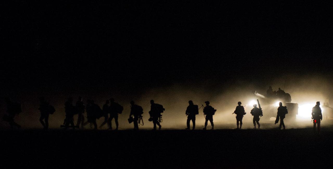 Bannière « Soldats de l'image, 100 ans de reportages » vient de paraître