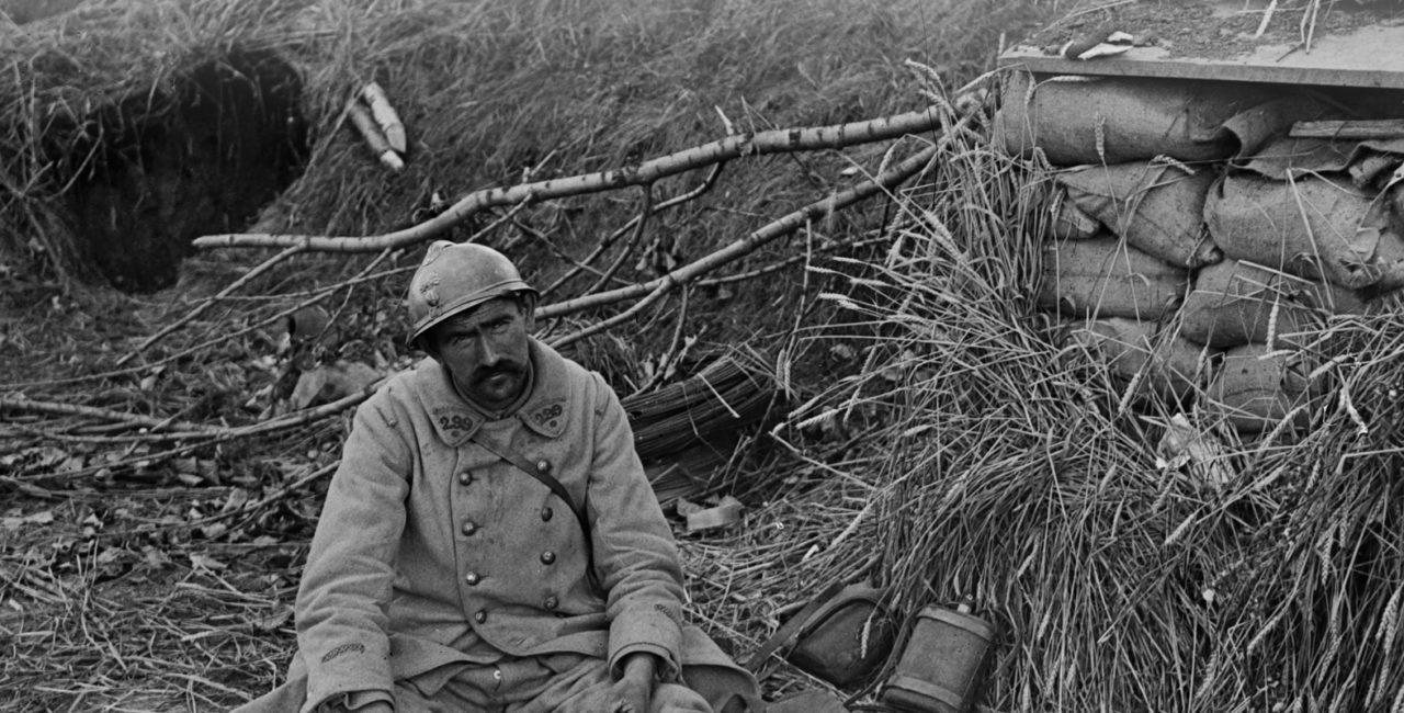 Bannière Images interdites de la Grande Guerre