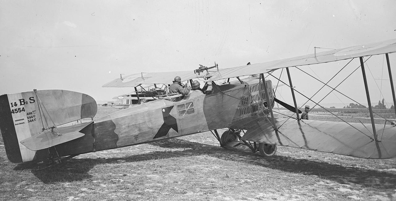 Bannière Les As français de la Grande Guerre