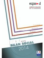 Bannière Bilan social 2014