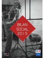 Bannière Bilan social 2015