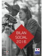Bannière Bilan social 2016