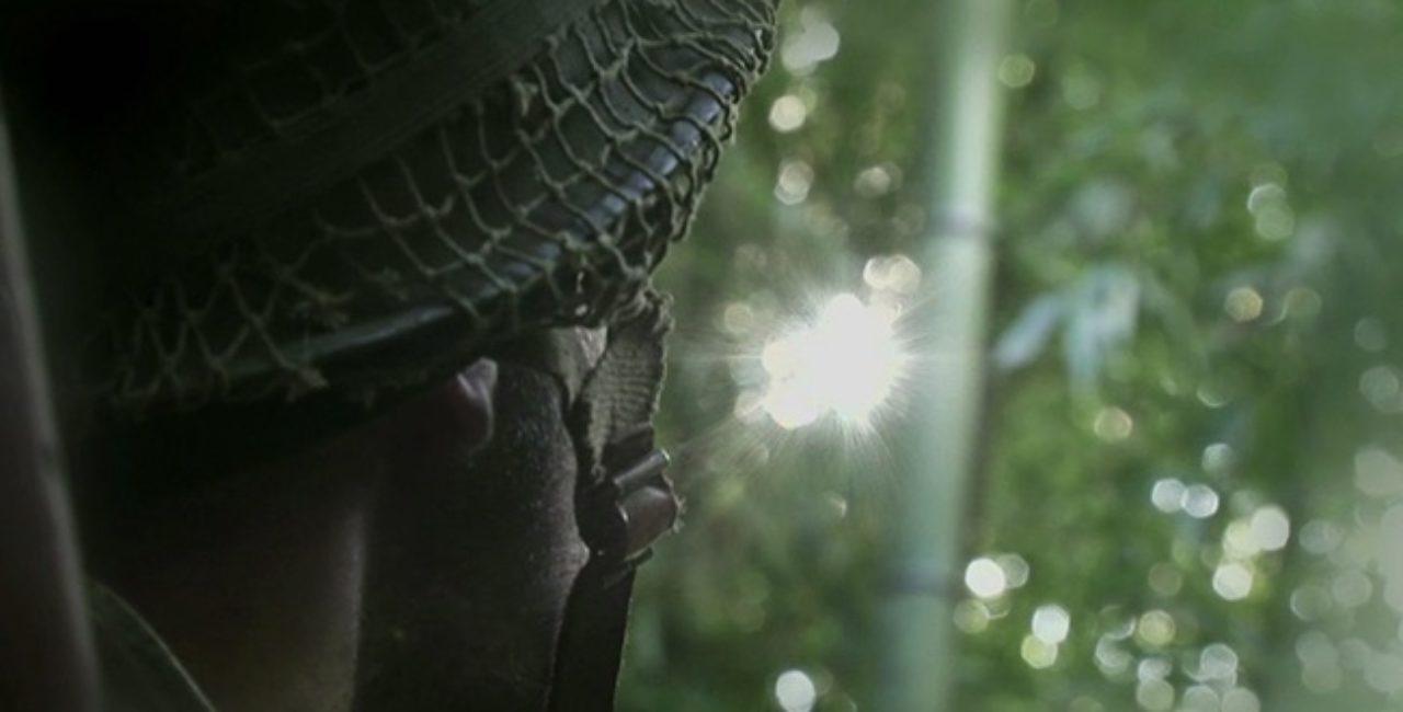 Bannière Nos soldats perdus en Indochine