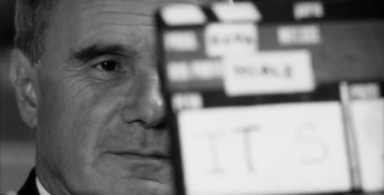 Bannière Laurent Roth : Pierre Schoendoerffer, la peine des hommes