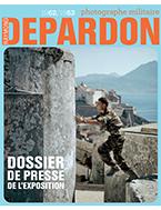 Bannière Dossier de presse Depardon