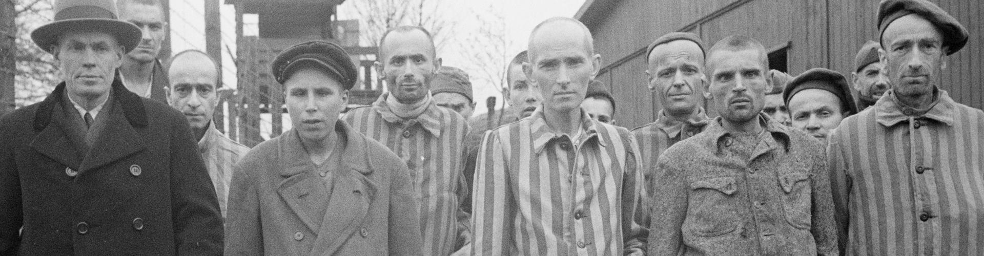 Bannière Concours national de la résistance et de la déportation