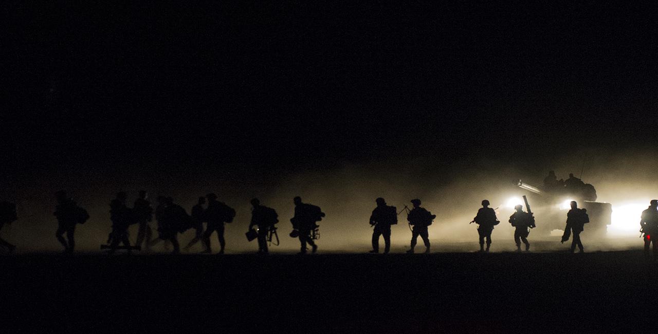 Bannière Soldats de l'image, 100 ans de reportages