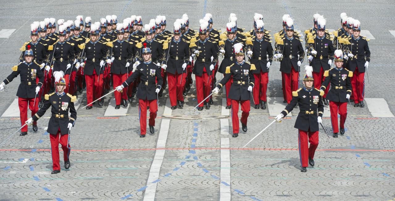 Bannière L'ECPAD participe au Festival International du Livre Militaire 2019