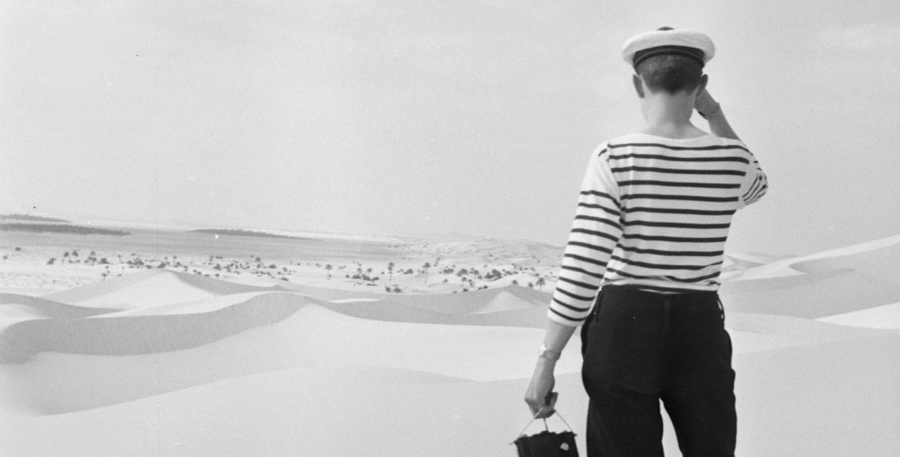 Bannière Projection de films d'archives de l'ECPAD à la Fondation Jérôme Seydoux-Pathé