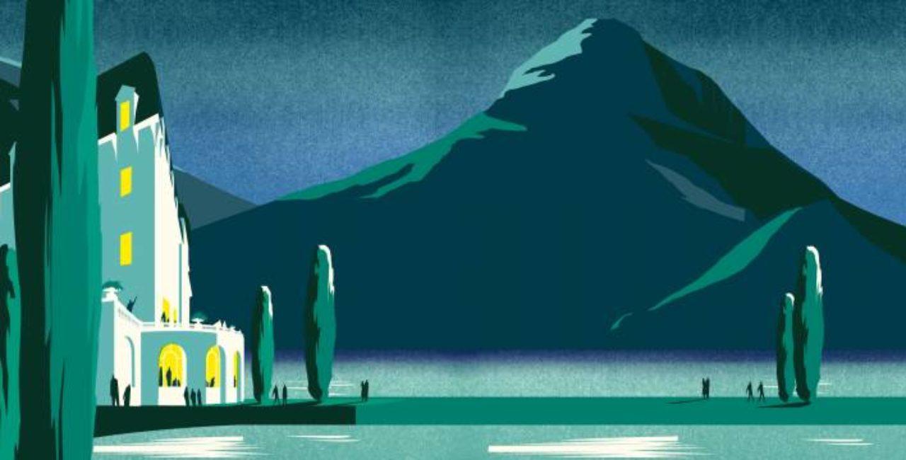 Bannière Annecy Classics – L'animation au cinéma des armées
