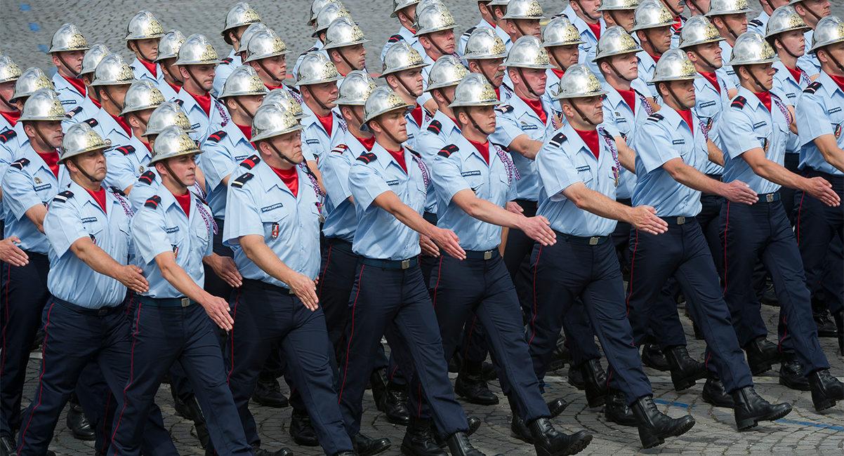 Bannière Retrouvez les pompiers et la sécurité civile dans les fonds de l'ECPAD