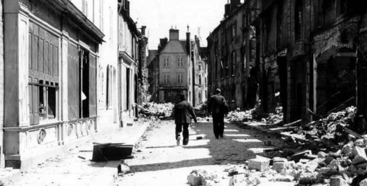 Bannière 1939, la France entre en guerre