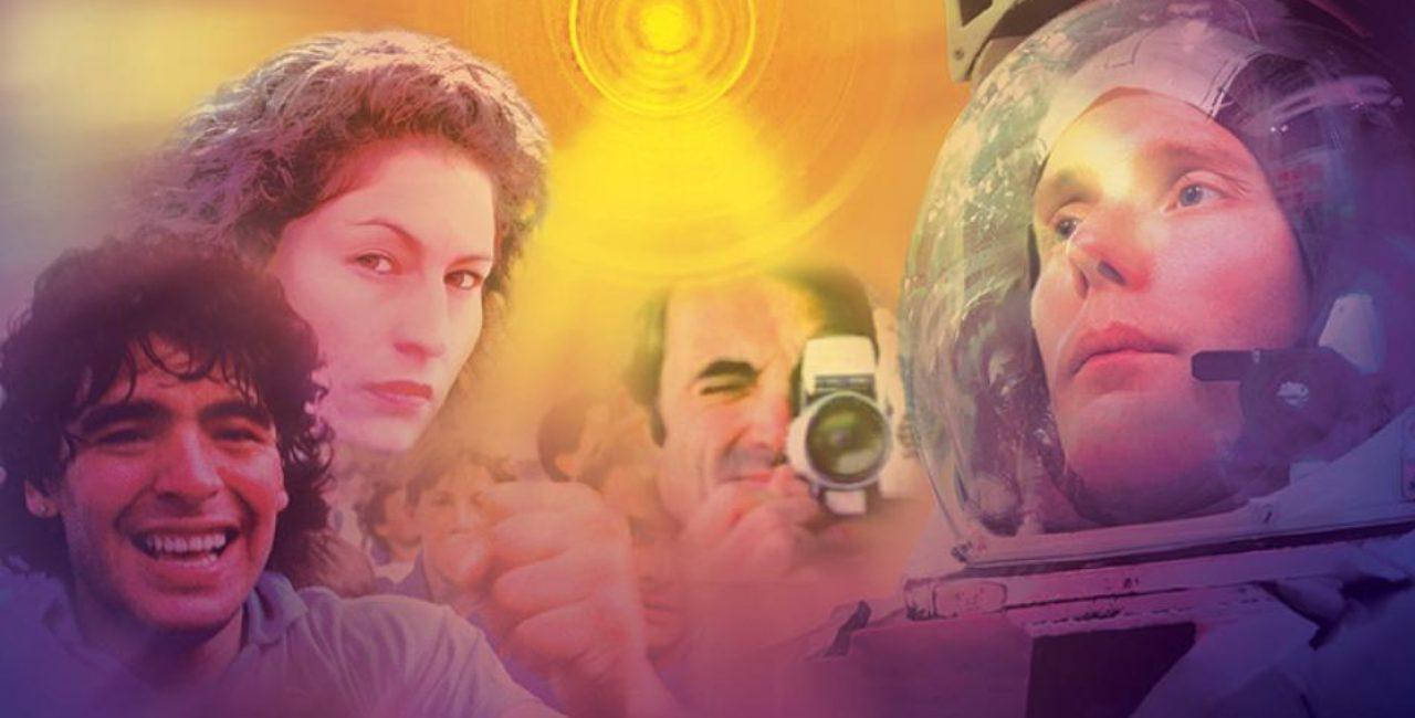 Bannière L'ECPAD partenaire du Festival du film de Compiègne