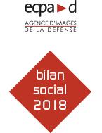 Bannière Bilan social 2018
