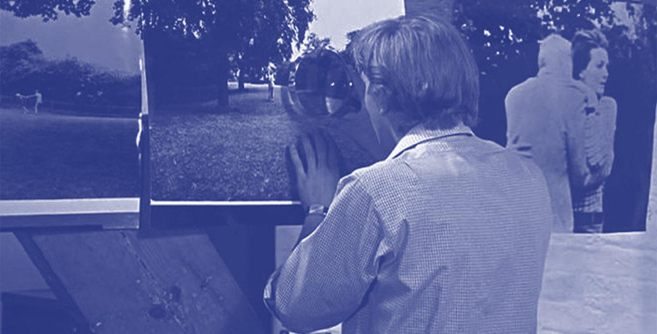 Bannière Journée d'étude : La « preuve par l'image » à l'Université Paris Nanterre