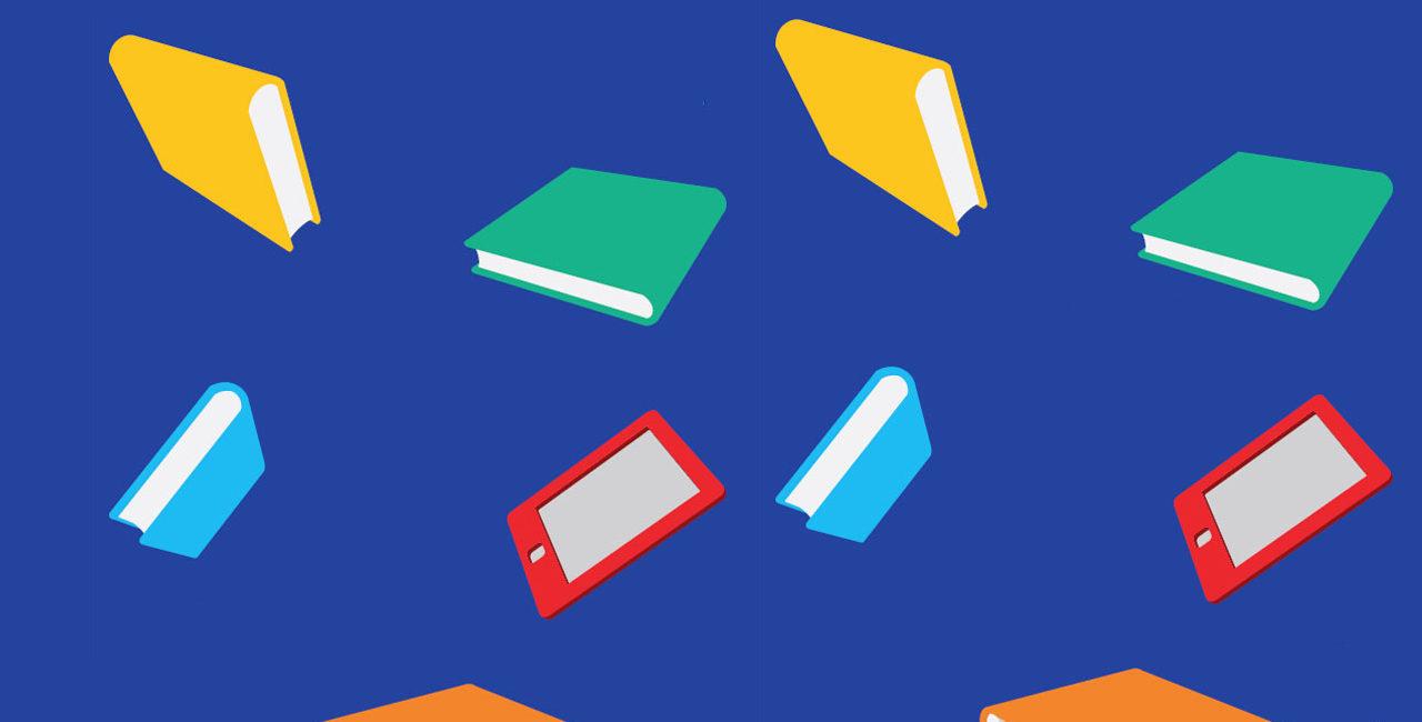 Bannière ANNULÉ – LIVRE PARIS / Salon du Livre de Paris, 20-23 mars 2020