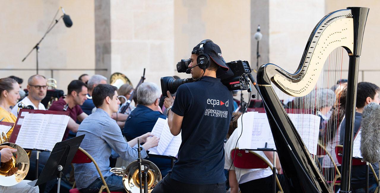 Bannière Retour sur le concert annuel du gouverneur militaire de Paris
