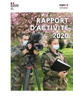 Bannière Rapport activités 2020