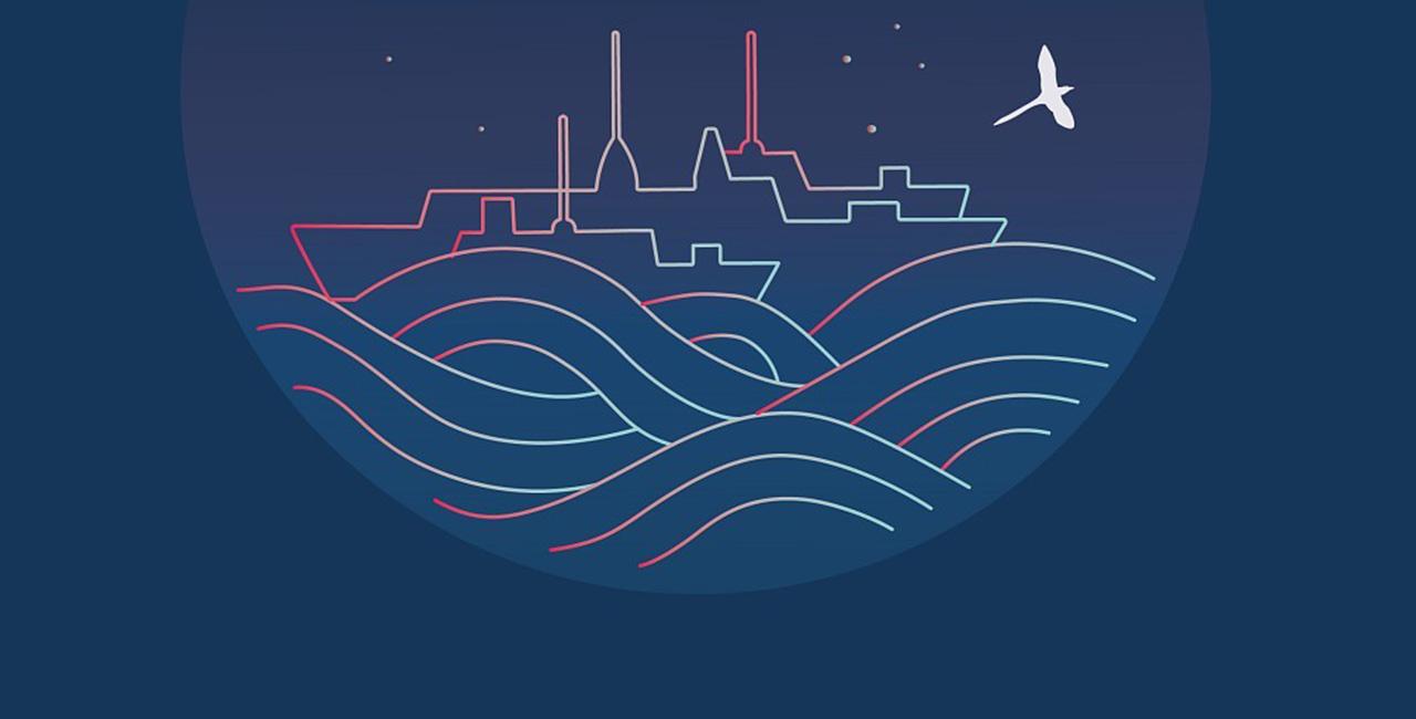 Bannière L'ECPAD a assuré la captation audiovisuelle du Symposium naval de l'océan Indien