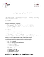 Bannière Conseil d'administration du 16 mars 2021